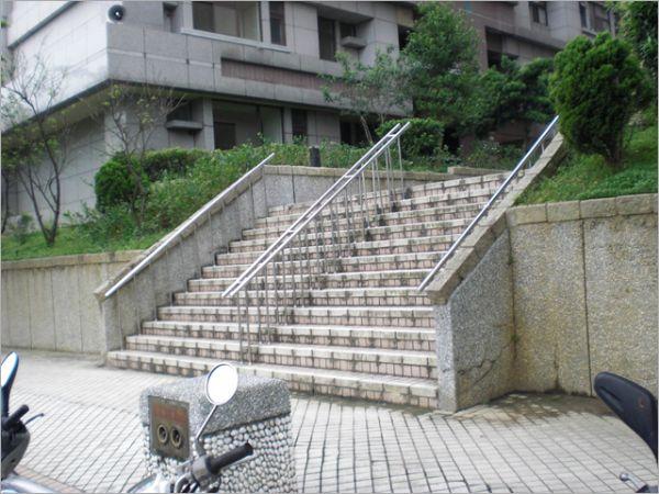 白鐵扶手欄杆