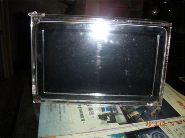 平板保護盒