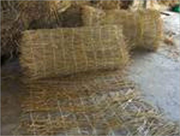 稻草展開圖