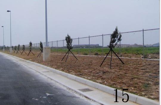 菱形鐵網圍籬