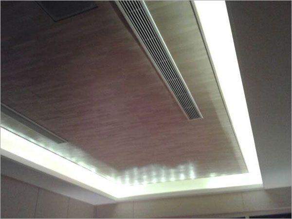 暗架層板燈