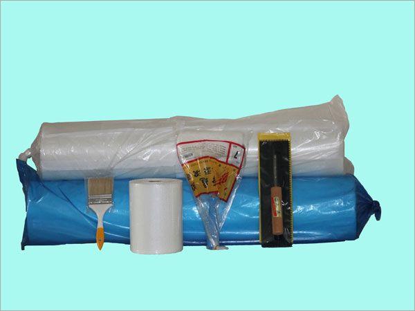 防水施工用具