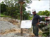 基樁施工、排樁施工