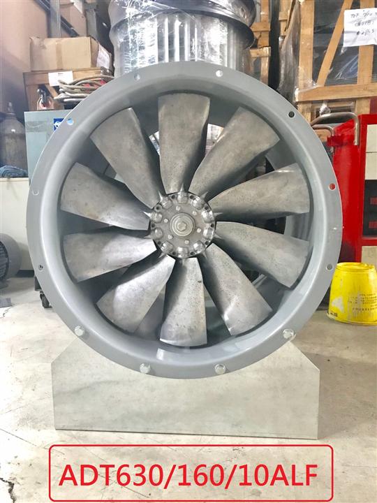 ADT630/160/10ALF 10HP-4P
