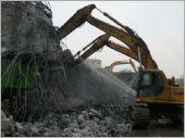 房屋除拆除工程