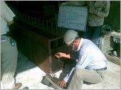 剪力鋼箱焊道檢驗-1