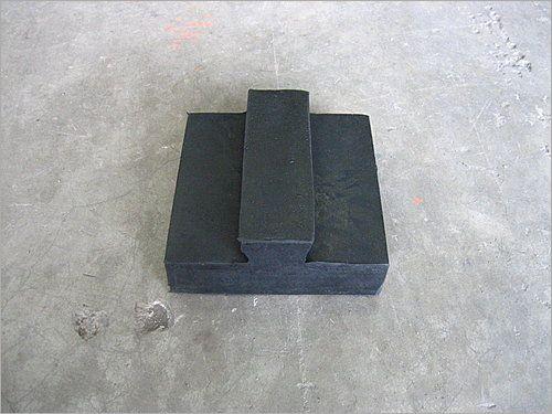 橡膠防震塊