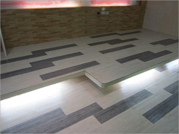 PVC地磚