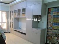 系統櫥櫃_客廳-電視櫃/鞋櫃