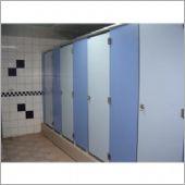 廁所隔間施工、浴廁隔間