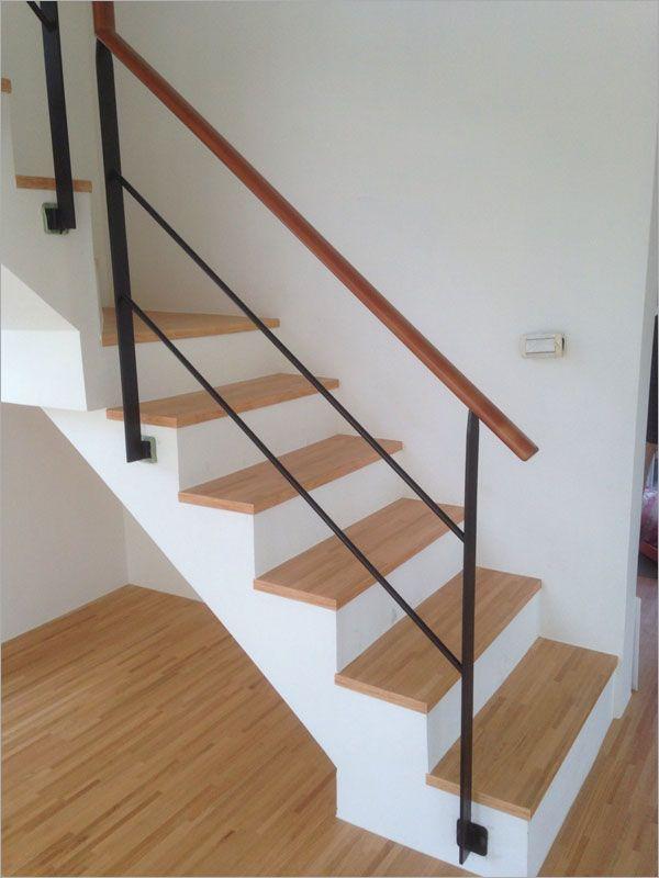楼梯扶手 - 宥登实业有限公司