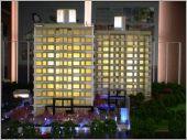 建築模型-預售模型