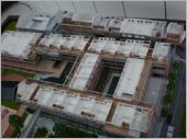 建築模型-學校模型