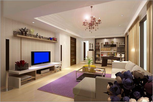 室內設計樣品屋