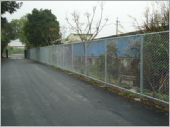 鍍鋅網圍籬