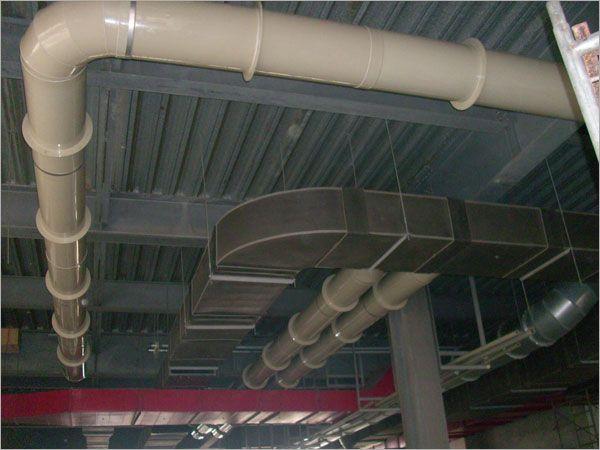 圓管安裝工程