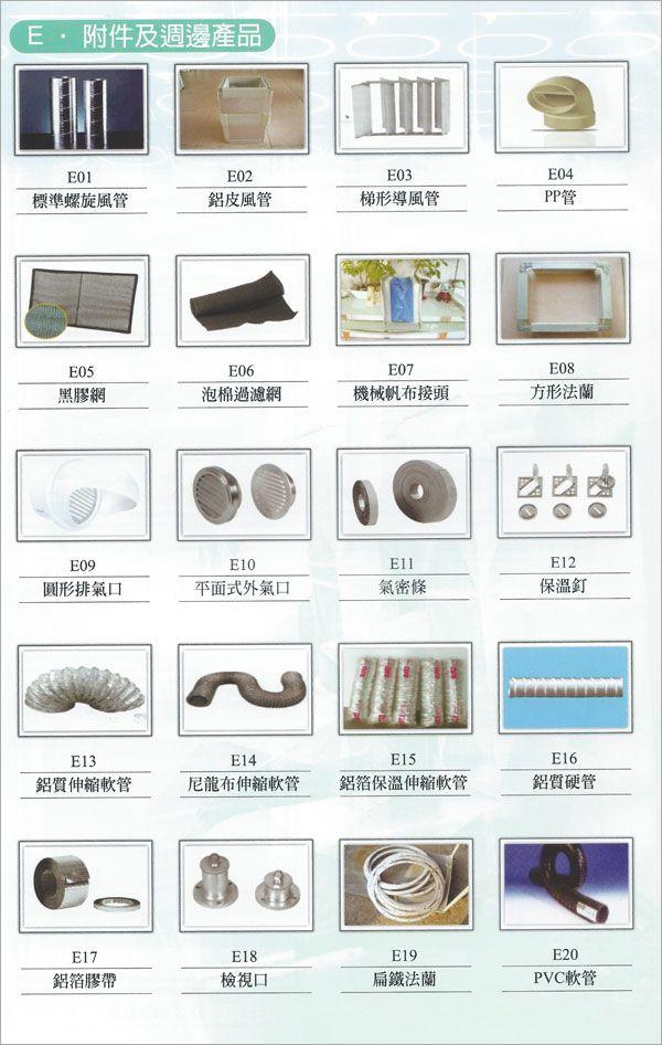 附件及週邊產品