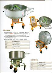 水泥攪拌機-皮帶式攪拌機、直結式攪拌機