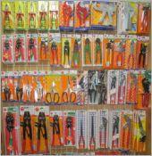 富吉亞手工具全系列-尖嘴鉗、斜口鉗、鋼絲鉗、萬能鉗、剝線鉗