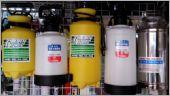 6L噴霧桶、8L噴霧桶、日本大和噴霧桶、金田白鐵噴霧桶