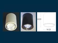 E1031A (吸頂型) LED元寶燈