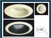 E1045-2W (防眩光型)/E-1045-2B LED元寶燈
