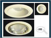 E1045-W(防眩光型)/E1045-A LED元寶燈