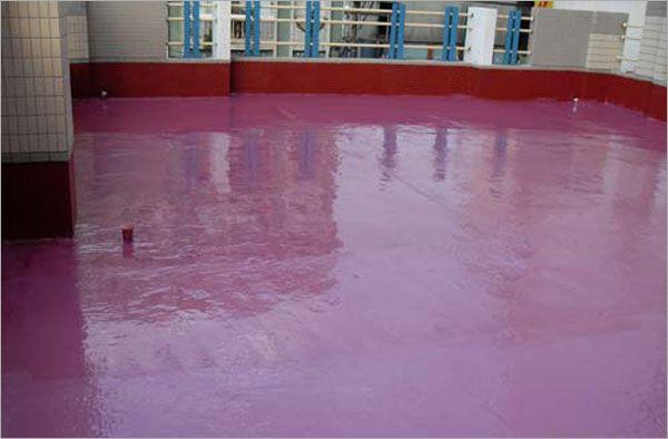 FRP防水工程