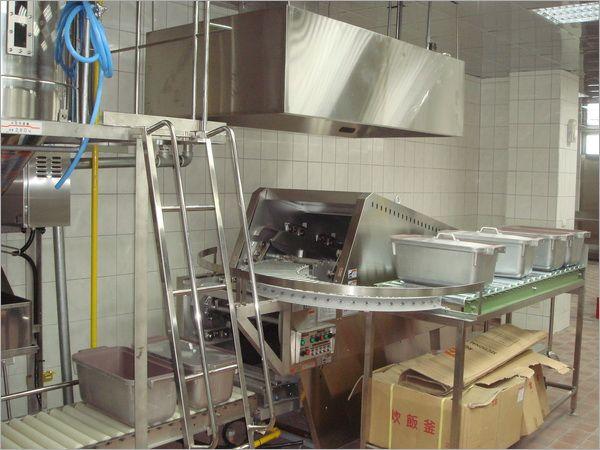 岢宏企業有限公司 廚房規劃設計、廚房設備、餐飲設備、烘焙設備、冷凍冷藏設備、烹調設備 …圖