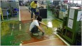修補工程、止滑地坪、環氧樹脂地坪、EPOXY地坪、防塵、耐磨、無縫地坪、停車場地坪、PU防水
