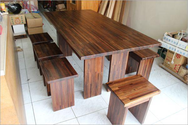 客製化餐桌