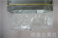 天花板冷氣清洗防水罩使用方式