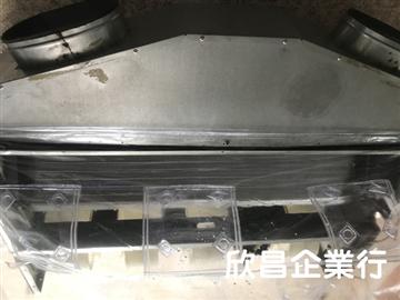 埋入式空調室內機清洗專用防水罩