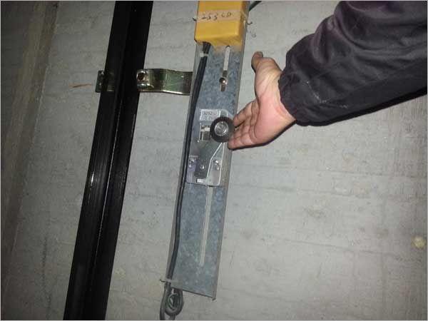 電梯升降道開闢測試維修