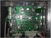 電梯控制系統主機板點檢