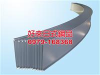 3279、弧形屋頂、鋼瓦、盛餘、聚偏二氟乙烯樹脂鋼板、鋅鋁鎂鋼板、白鐵烤漆板