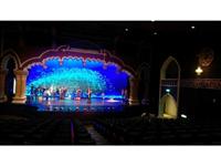 六福村表演廳-LED電視牆