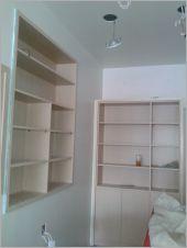 室內書櫃裝潢