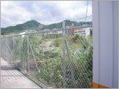 鍍鋅網圍籬工程