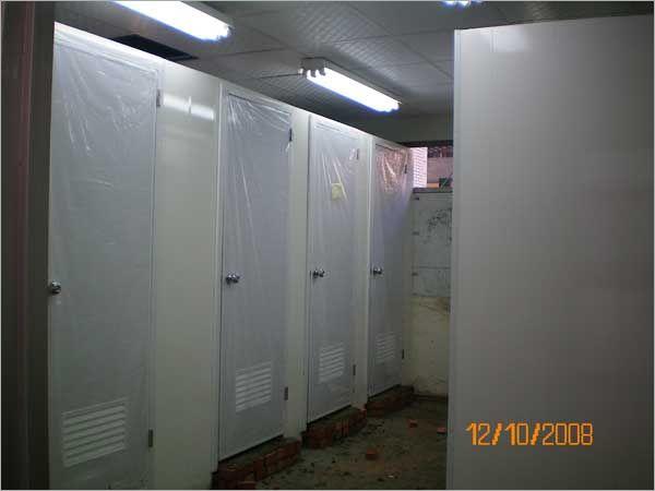 工地隔間浴廁工程
