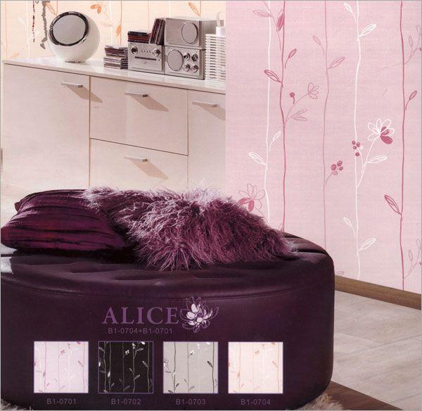 Alice  愛麗絲壁紙