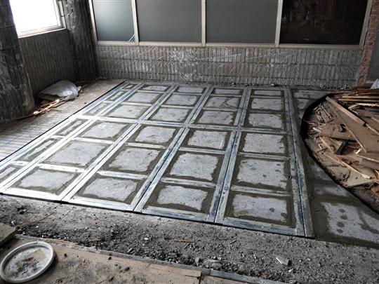 陶粒板隔音牆