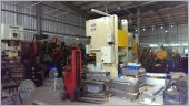 機械零件沖壓加工生產設備