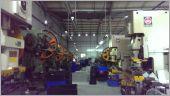 汽車零件沖壓加工生產設備