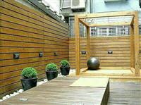 木結構工程