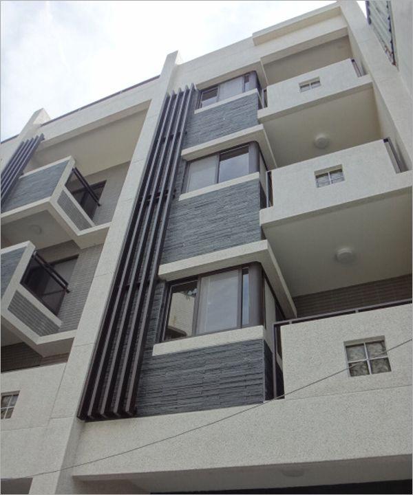 鋁窗格柵工程