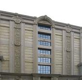 GRC大樓外觀造型