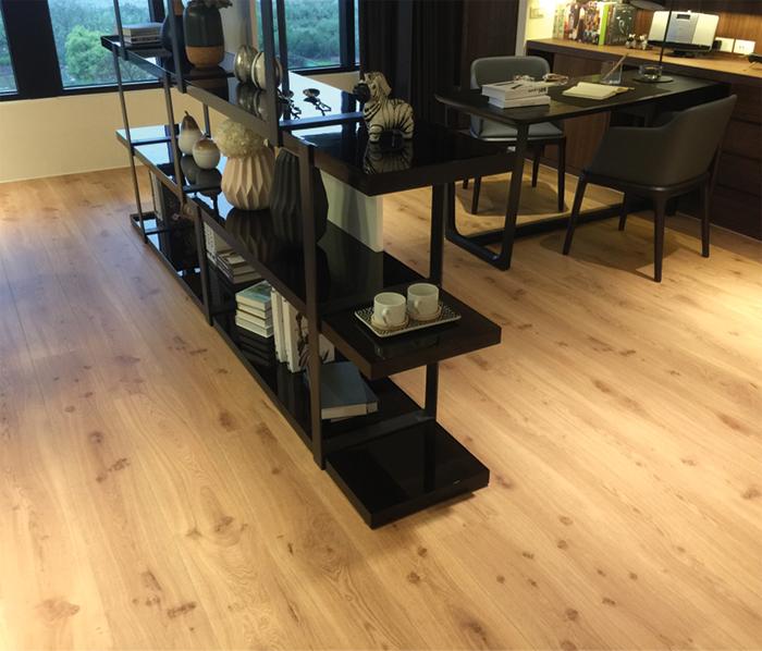 複合實木地板