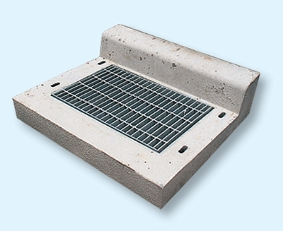 L型鍍鋅水溝蓋