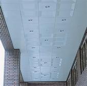 方塊天花板